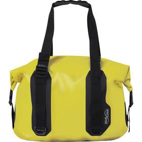 SealLine WideMouth Sac 25l, jaune